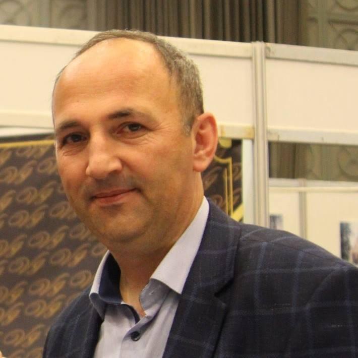 Акаки Беридзе