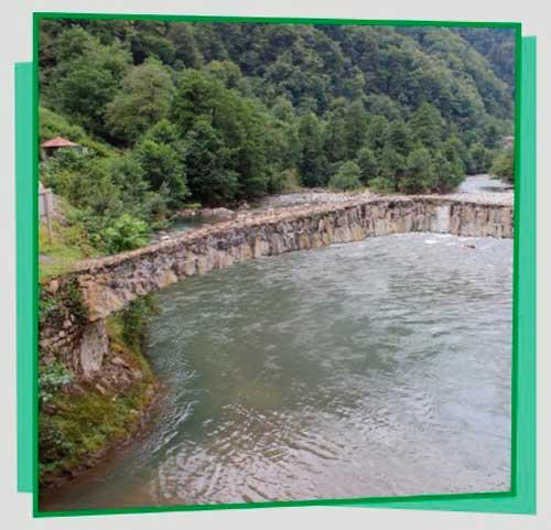 Мост Цхемлара